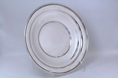 S. Kirk & Son Sterling Silver Tray No monogram