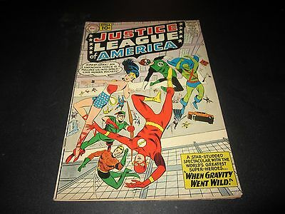 Justice League Of America #5 1St Appearance Of Dr. Destiny !