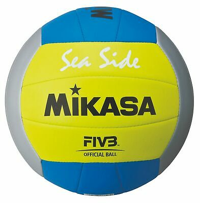 Mikasa Sea Side Freizeitbeachvolleyball FIVB Official Ball Herren Damen