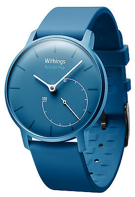 WITHINGS HWA01 Activité Pop Bright Azure Bewegungsmesser