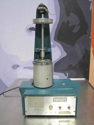 Fisher MacMichael Viscometer MDl. 90 P/N 602661 30 Day Guarantee Used