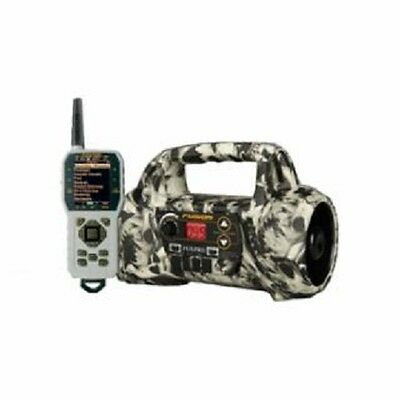 New Foxpro Fusion  Pro Electronic Game Caller With Tx1000 Remote 2028583