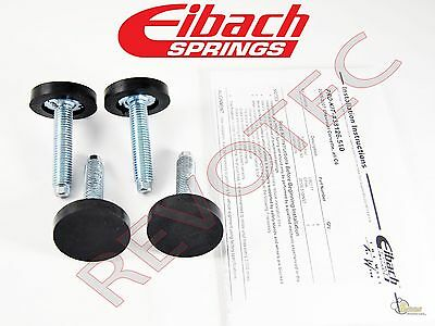 Eibach Pro-Kit Ride Height Adjustment Bolts For 05-13 Chevy Corvette 38126.510