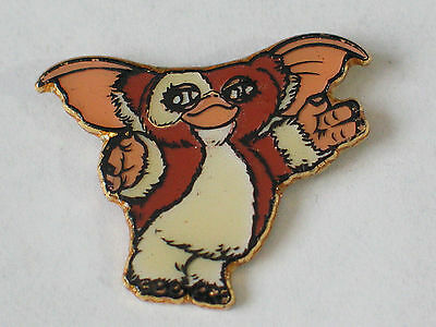 Gizmo Mogwai Gremlins Gremlin Movie Pin