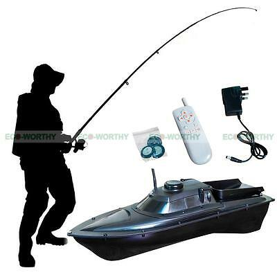 JABO-1AL 300M 10A Fishing Tackle Bait Boat Remote Control Wireless Fish Finder