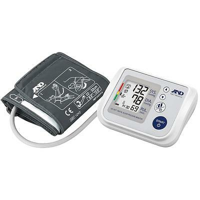 A&D Medical UA767F Family Blood Pressure Monitor Upto 4 User & 60 Memory Each