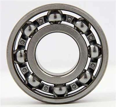 S6305ZZ High Temperature 500 Degrees 25x62x17 Stainless Steel Bearings 18433