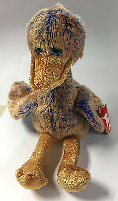 Vintage Beanie Babies Collection Dinky Date Of Birth 9/25/2000