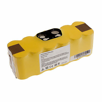 MTEC Battery for iRobot Roomba 500 510 520 530 760 770 780 batería pil 3000mAh