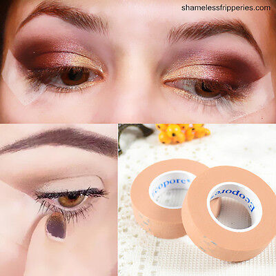 Practical Invisible Technical Complexion Double Eyelid Sticker Eye Tape Makeup