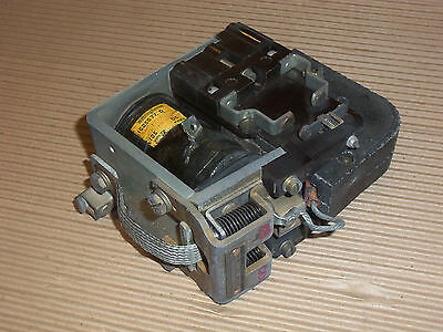 Westinghouse M-110-2H Dc Contactor Style 1419308 1625677D 125V Coil