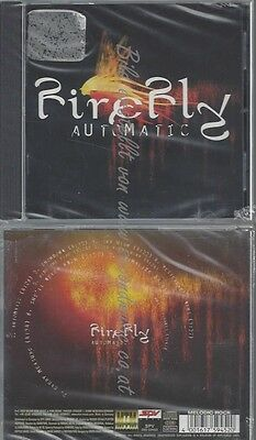 Cd--Firefly--Automatic