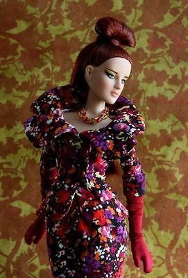 Tonner Antoinette Delightful Collectible Doll T11FMDD07