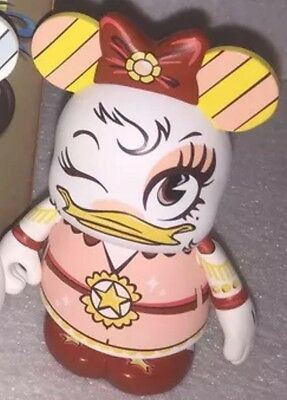 Disney Vinylmation Designer Series By Miss Mindy Daisy SOLD OUT