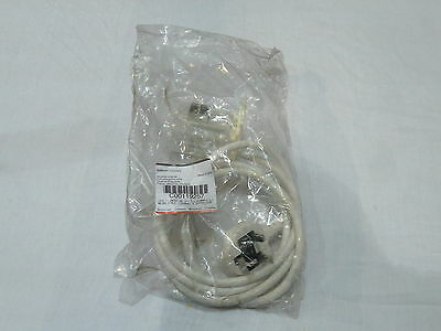 Indesit Hotpoint Mains Cable & Surpressor 1950mm Cable C00119257