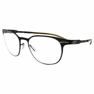ic! berlin Glasses Frames Clarence M1241023714007fg Gunmetal