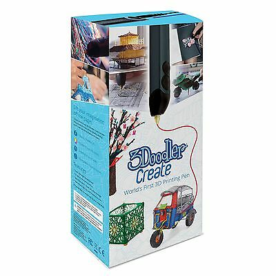 3Doodler Create - Stereoscopic Drawing Printing +50 Strands refills