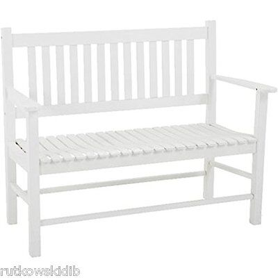 Jack Post Knollwood Collection 48-inch Hardwood Bench