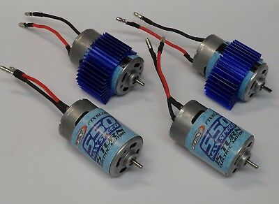 Multi-Options: New 550 Can 15T Brushed R/C Car Motor For FTX Carnage/Vantage