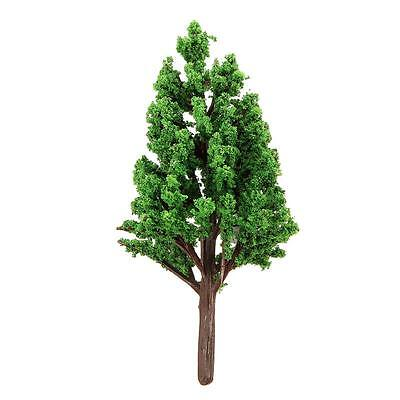 Tabletop Wargames Scenery Terrain TREE 5-6cm tall