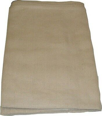 7.2M X 0.9M Stairs Dust Sheet Cotton