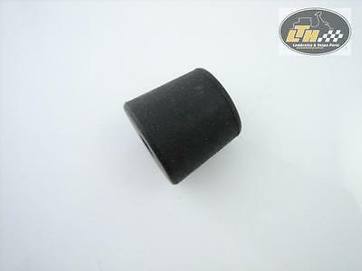 "Rubber damper on Shock absorber ""PIAGGIO"" Ape 50 2T"