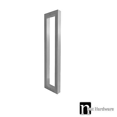 1 Pair 1200mm Entrance Door Pull Handles - Gilchrist Series Handle