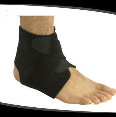Pop Sport Foot Drop Orthotic Correction Ankle Plantar Fasciitis Support Brace LG