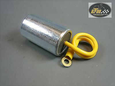 Capacitor 20x32mm without Latch 1 Cable Vespa