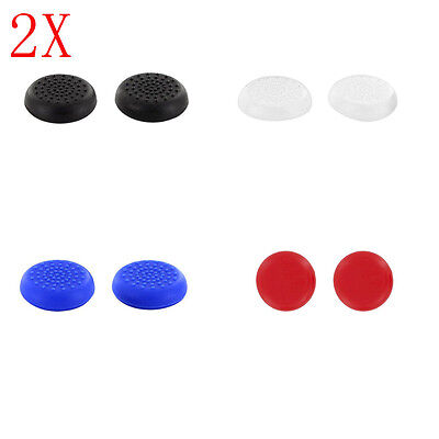New 2pcs Controller Joystick Thumbstick Cover Caps Grips for XBOX ONE us seller