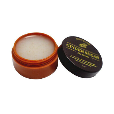 [ARITAUM] Ginger Sugar Lip Scrub - 12g