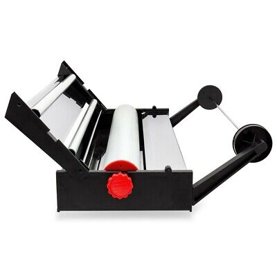 Wallpaper Pasting Machine Stainless Heavy Duty 60cm / 23.62 '' DIY Tool