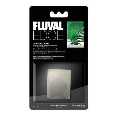 Fluval Edge Algae Clear - 2,5 g (140,00 EUR / 100 g)