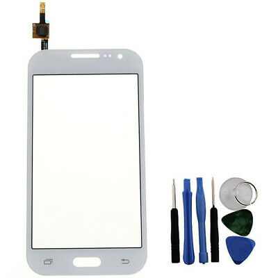 White Display Touch Screen Digitizer & Tools For Samsung Galaxy Core Prime G360