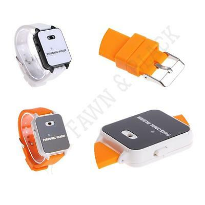 Personal Rape Attack Panic Safety Security Wristband Jogger Alarm | UK Seller!