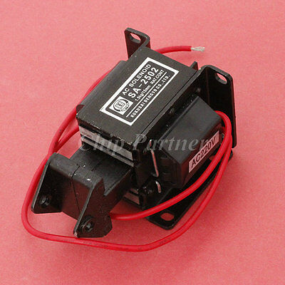 SA-2502 AC220 1.5kg 15mm AC Tractive Solenoid Electromagnet