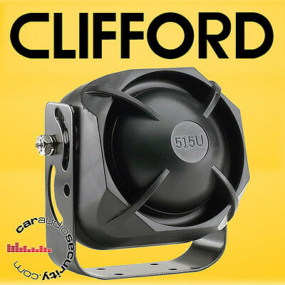 G5 G4 Clifford Concept Avantguard Car Alarm Replacement