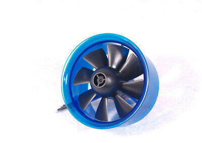 EDF Impeller Brushless Set - 70mm - 740g Schub - 491W