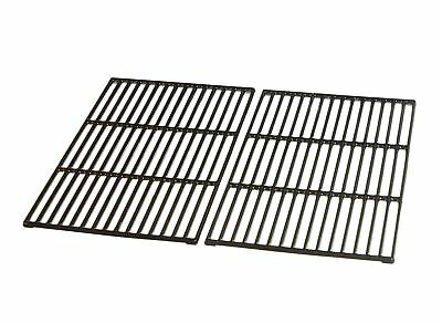 Nexgrill 720-0825 Gloss Cast Iron Cooking Grid Replacement Part