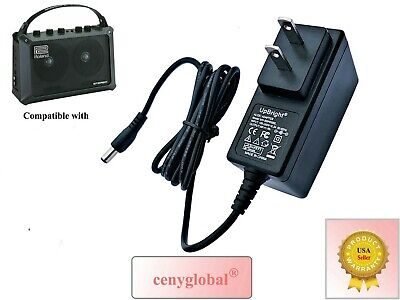 AC Adapter For Roland Mobile Cube Portable Amplifier Power Supply Cord Charger