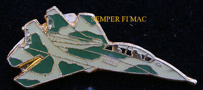 Mig29 Fulcrum Mikoyan Hat Lapel Pin Up Tie Tac Russia Air Force Russian Soviet