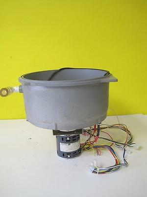 Savant Dna Centrifuge  Speedvac Dna100 Concentrator Replacment Parts Rotor Bowl