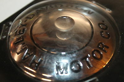 NEW Harley Davidson Motor Co Fuel Cap Medallion Sportster Dyna Softail 99539-97