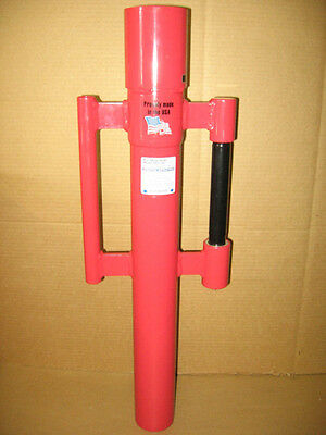 Pneumatic Post Driving Tool for Small Projects PD-2