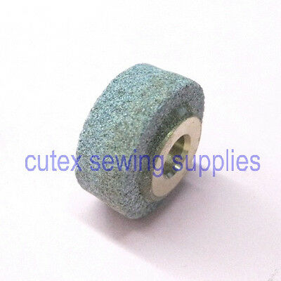 Sharpening Stone For Consew 503K Tuffy Electric Handy Rotary Cutter #688Z