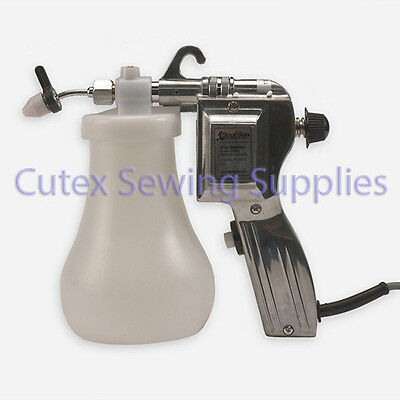 Arrow Electric Textile Spot Cleaning Spray Gun With Adjustable Spray Nozzle