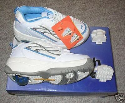 High Quality Size 7.5 Roller Shoe Skate Light Blue Color-Brand New Heelys Style