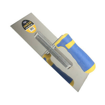 Square Mortar Trowel Stainless Steel 1.0T