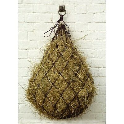 ECONOMY STANDARD HAY NET equine stable accessory haylage hay net