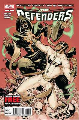 Defenders (2012) #8 Vf/nm Terry Dodson